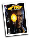 Infinity Countdown #  4 of 5 (Marvel Comics 2018) Turks Holds Variant Cover
