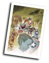 Captain America # 703 (Marvel Comics 2018)