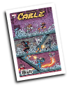 Cable # 158 (Marvel Comics 2018)