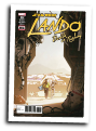 Star Wars: Lando - Double Or Nothing #  2 of 5 (Marvel Comics 2018)