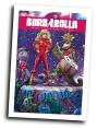 Barbarella #  7 (Dynamite Comics 2018) Subscription Cover