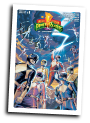 Mighty Morphin Power Rangers 25th Anniversary Special #  1 (Boom Comics 2018)