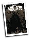 Pestilence: Story Of Satan #  2 (Aftershock Comics 2018)