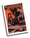 Vampironica #  3 (Archie Comics 2018) Variant Cover