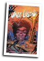 Jazz Legend # 2 (Scout Comics 2018)