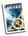 Season Of The Snake #  3 of 3 (Titan Comics 2018)
