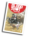Bloodshot Salvation # 10 (Valiant Comics 2018)