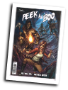 Peek A Boo # 5 (Zenescope Comics 2018)