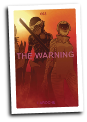 Warning #  8 (Image Comics 2019)