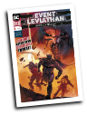 Event Leviathan #  1 of 6 (DC Comics 2019) Comic Book