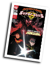Adventures Of The Super Sons # 11 of 12 (DC Comics 2019)