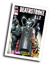 Deathstroke # 44 (DC Comics 2019) Comic Book