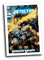 Detective Comics # 1005 (DC Comics 2019) Comic Book