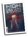 High Level #  5 (Vertigo Comics 2019)