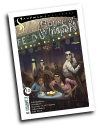 House of Whispers # 10 (Vertigo Comics 2019) Comic Book