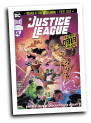 Justice League # 25 New Justice (DC Comics 2019) Comic Book