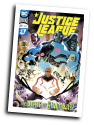 Justice League # 26 New Justice (DC Comics 2019) Comic Book
