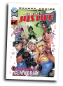 Young Justice #  6 (DC Comics 2019) Wonder Comics Comic Book