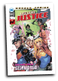Young Justice #  6 (DC Comics 2019) Wonder Comics