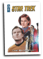 Star Trek: The Q Conflict #  6 of 6 (IDW Comics 2019)