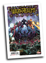 War of The Realms #  5 of 6 (Marvel Comics 2019)