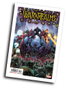 War of Realms #  5 of 6 (Marvel Comics 2019)