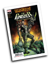 War Of The Realms: Punisher #  3 of 3 (Marvel Comics 2019)