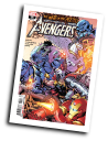 Avengers (2019) # 20 (Marvel Comics 2019) Comic Book
