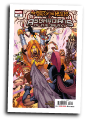 Asgardians Of The Galaxy # 10 (Marvel Comics 2019) Comic Book