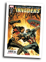 Invaders #  6 (Marvel Comics 2019) Comic Book