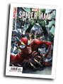 Marvel's Spider-Man: City At War #  4 of 6 (Marvel Comics 2019)