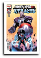 Age of X-Man: Apocalypse and X-Tracts #  4 (Marvel Comics 2019) Comic Book