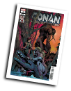 Conan The Barbarian #  7 (Marvel Comics 2012) Marvel 25th Anniversary Variant