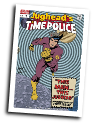 Jughead's Time Police #  1 of 5 (Archie Comics 2019) Cover D