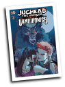 Jughead: The Hunger Versus Vampironica #  3 (Archie Comics 2019)
