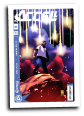 Catalyst Prime: Accell # 21 (Lion Forge Comics 2019) Comic Book