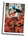 Fallen World #  2 of 5 (Valiant Comics 2019)