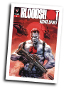 Bloodshot: Rising Spirit # 8 (Valiant Comics 2019)