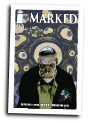 Marked #  6 (Image Comics 2019) Variant Cover