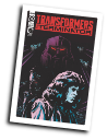Transformers Vs. The Terminator #  4 of 4 (IDW Publishing 2020)