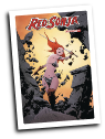 Red Sonja, Volume 8 # 17 (Dynamite Comics 2020)