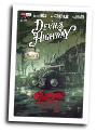 Devil's Highway # 1 (Artists Writers & Artisans Inc 2020)