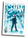 Iceman # 1 to 4 complete (Marvel Comics 2001)