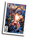Stormwatch #  2 (DC Comics 2011)
