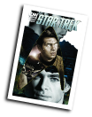 Star Trek #  2 (IDW Comics 2012)