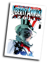 CBLDF Liberty Annual 2011 (Image Comics 2011)