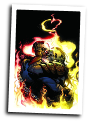Ghost Rider #  4 (Marvel Comics 2011)