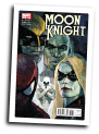 Moon Knight, volume 5 #  6 (Marvel Comics 2011)