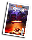 X-Men Schism # 5 (Marvel Comics 2011)