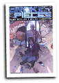 Broken Pieces #  2 (Aspen Comics 2011)